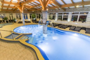 Wellness Hotel Katalin - Wellness k�nyeztet�s